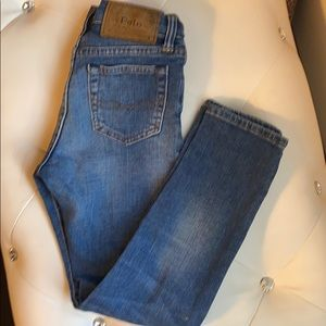 Polo denim boys jeans